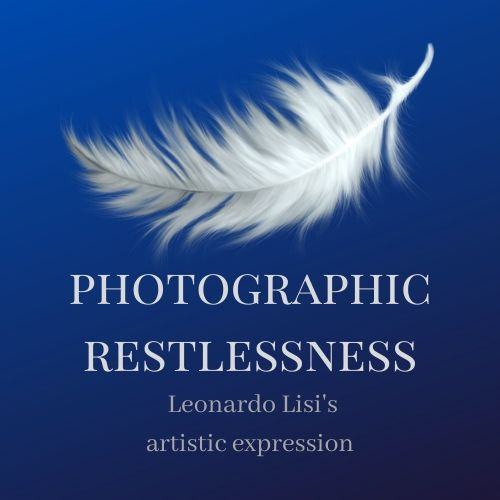 Reportage photographic project, photographic restlessness brand artistic expression by Leonardo Lisi italian phographer