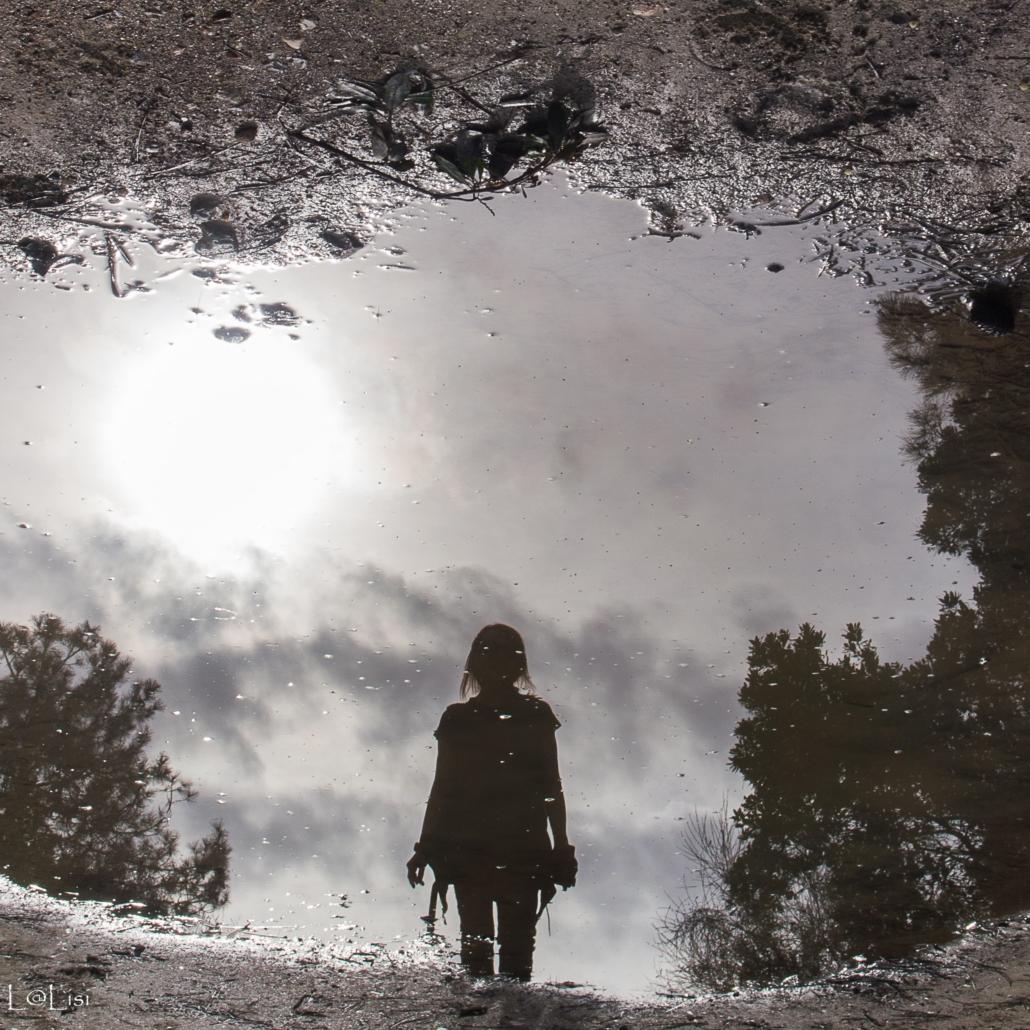 Riflessioni anima Specchio dell'anima